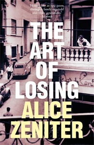 Alice Zeniter: The Art of Losing