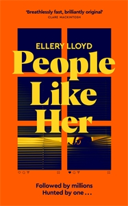 Ellery Lloyd: People Like Her