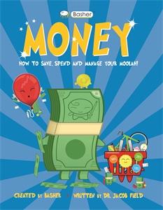 Kingfisher: Basher Money