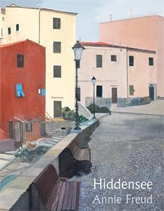 Annie Freud: Hiddensee
