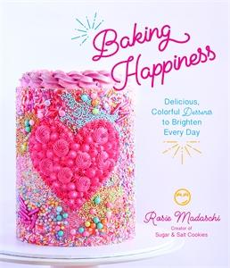Rosie Madaschi: Baking Happiness