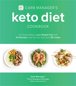Carb Manager: Carb Manager's Keto Diet Cookbook