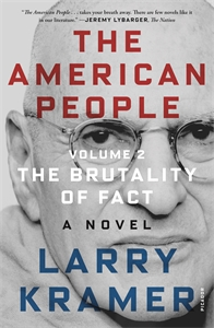 Larry Kramer: The American People: Volume 2