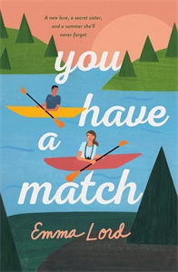 Emma Lord: You Have a Match