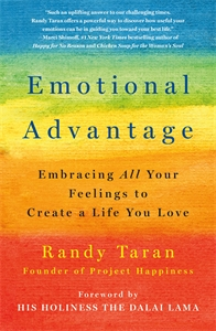 Randy Taran: Emotional Advantage