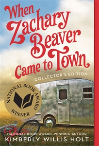 Kimberly Willis Holt: When Zachary Beaver Came to Town