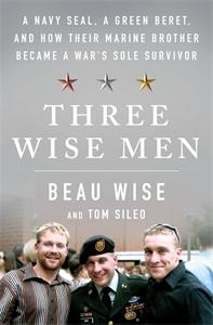 Tom Sileo: Three Wise Men