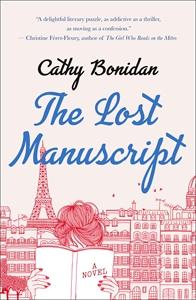 Cathy Bonidan: The Lost Manuscript