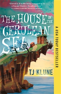 TJ Klune: The House in the Cerulean Sea