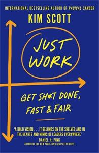 Kim Scott: Just Work