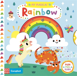 Campbell Books: My Magical Rainbow