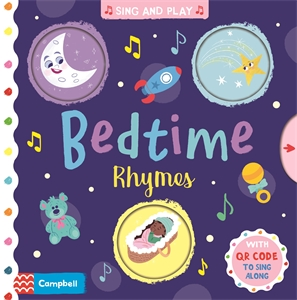 Campbell Books: Bedtime Rhymes