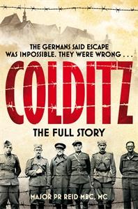 P R Reid: Colditz