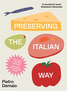 Pietro Demaio: Preserving the Italian Way