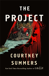 Courtney Summers: The Project