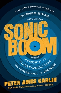 Peter Ames Carlin: Sonic Boom