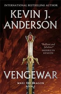 Kevin J. Anderson: Vengewar