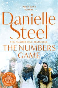 Danielle Steel: The Numbers Game
