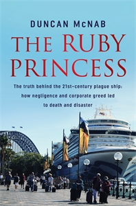 Duncan McNab: The Ruby Princess