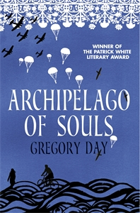 Gregory Day: Archipelago of Souls