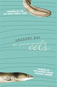 The Patron Saint of Eels