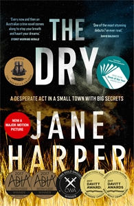 Jane Harper: The Dry