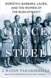 J. Randy Taraborrelli: Grace & Steel