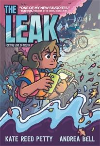 Kate Reed Petty: The Leak