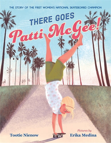 Tootie Nienow: There Goes Patti McGee!