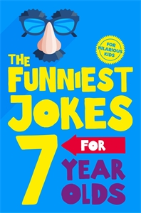 Various: The Funniest Jokes for 7 Year Olds
