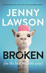 Jenny Lawson: Broken