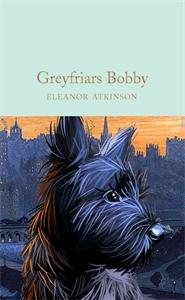 Eleanor Atkinson: Greyfriars Bobby