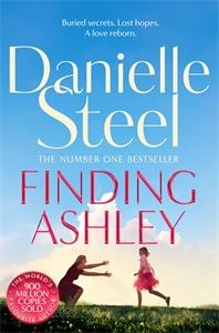 Danielle Steel: Finding Ashley