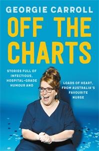 Georgie Carroll: Off the Charts