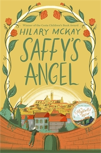 Hilary McKay: Saffy's Angel