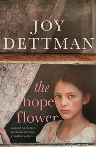 Joy Dettman: The Hope Flower