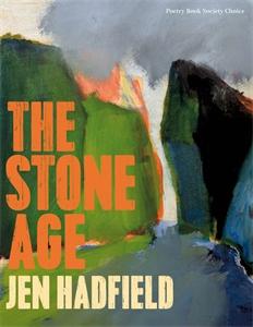 Jen Hadfield: The Stone Age