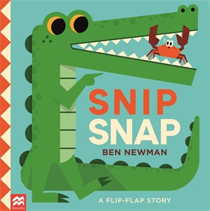 Ben Newman: Snip Snap