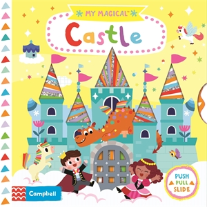 Campbell Books: My Magical Castle