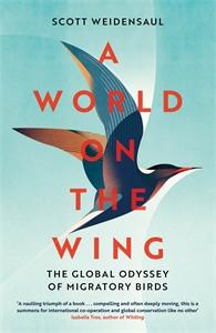 Scott Weidensaul: A World on the Wing