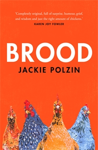 Jackie Polzin: Brood