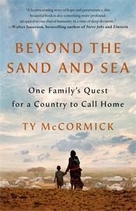 Ty McCormick: Beyond the Sand and Sea