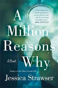 Jessica Strawser: A Million Reasons Why