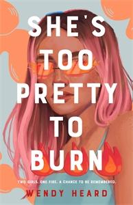 Wendy Heard: She's Too Pretty to Burn