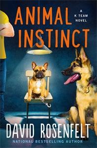 David Rosenfelt: Animal Instinct