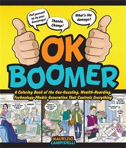 Maurizio Campidelli: OK Boomer