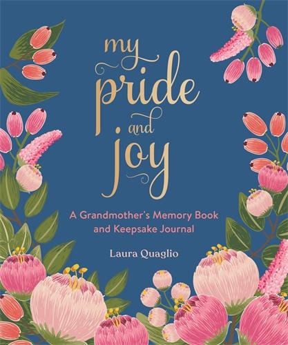 Laura Quaglio: My Pride and Joy