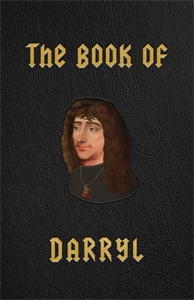 The Goggles: The Book of Darryl