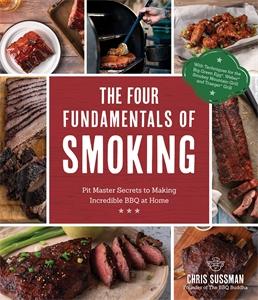 Chris Sussman: The Four Fundamentals of Smoking