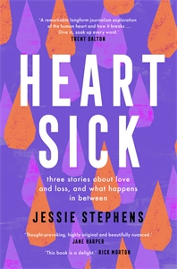 Jessie Stephens: Heartsick